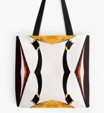 Body Shield Tote Bag
