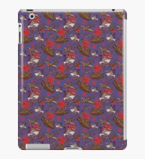 Military Forces iPad Case/Skin
