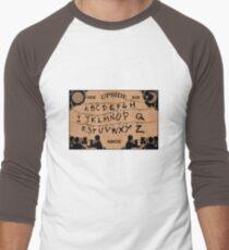 Stranger Board Men's Baseball ¾ T-Shirt