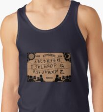 Stranger Board Men's Tank Top
