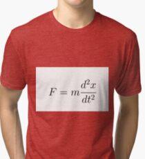 Force Tri-blend T-Shirt