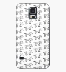 Dave The Dog Case/Skin for Samsung Galaxy