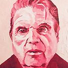Francis Bacon by doctorbear