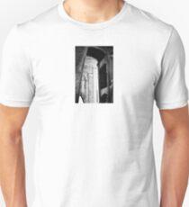 the fall of the house of Escher T-Shirt