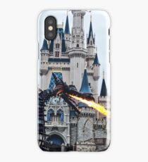 Festival of Fantasy  iPhone Case