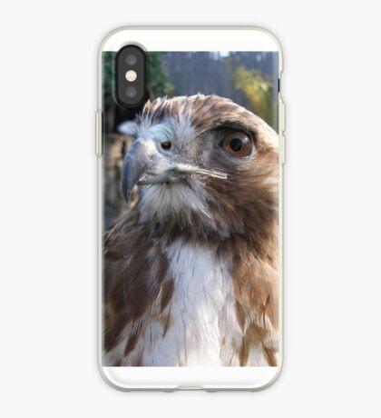 Griffon 1 iPhone Case