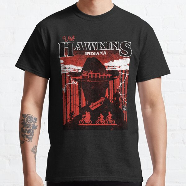 Strange Travel Classic T-Shirt