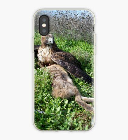 Griffon 2 iPhone Case