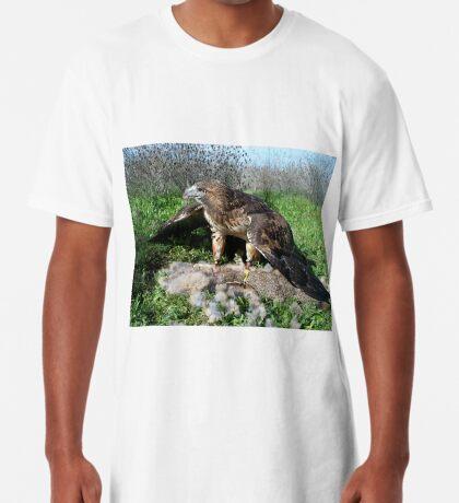 Griffon 3 Long T-Shirt