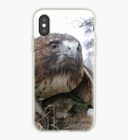 Griffon 6 iPhone Case