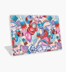Children's Toys Colorful Cute Pattern and Illustration Laptop Skin