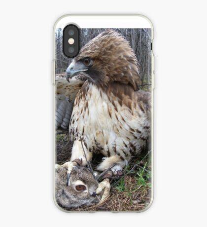 Griffon 8 iPhone Case