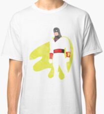 Project Silhouette 2.0: Space Ghost Classic T-Shirt