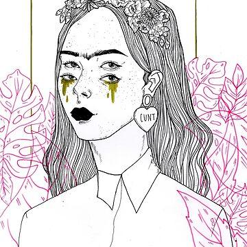 Frida Katz by misskatz