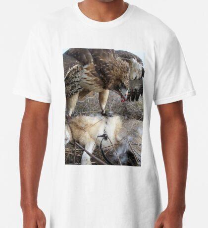 Griffon 9 Long T-Shirt