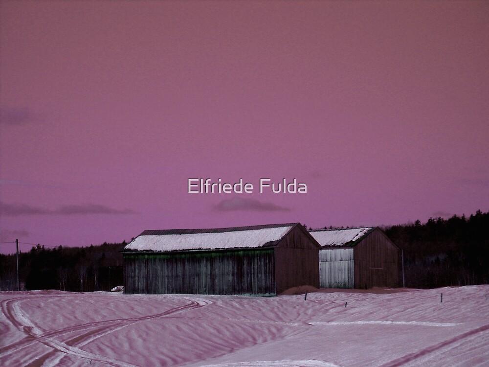 Side By Side by Elfriede Fulda