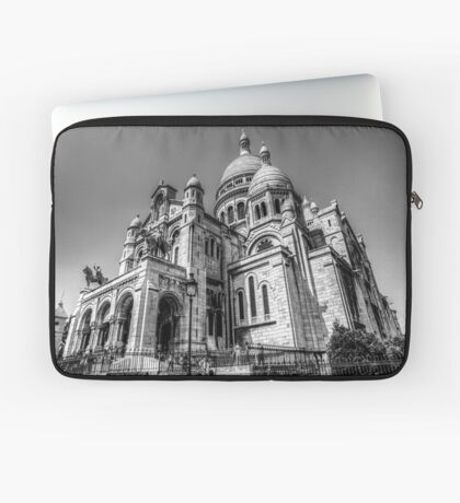 Sacre Coeur, Paris 6 Laptop Sleeve
