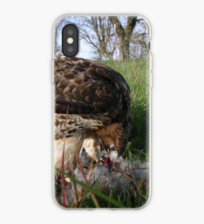 Griffon 13 iPhone Case