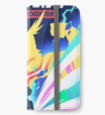 My Hero Academia - The Power Within iPhone Wallet/Case/Skin