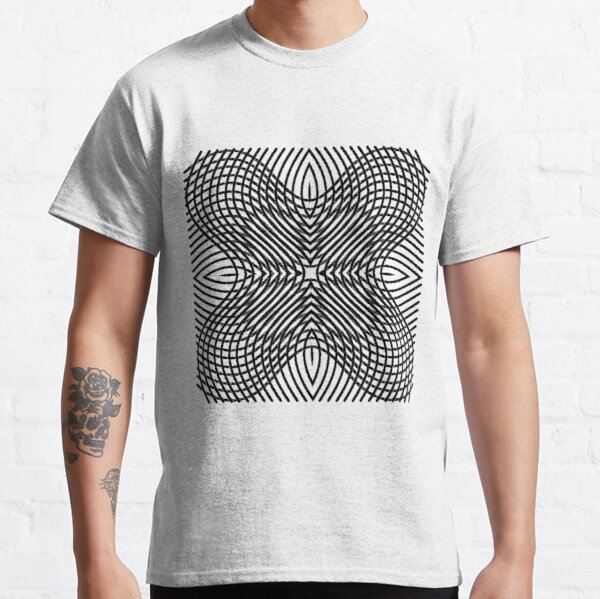 circlet, section, roundel, balloon, annulus, collar, race, hoop, #circlet, #section, #roundel, #balloon, #annulus, #collar, #race, #hoop Classic T-Shirt