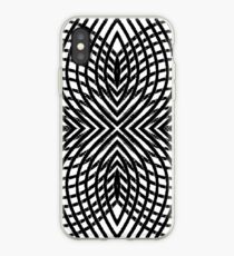 circlet, section, roundel, balloon, annulus, collar, race, hoop iPhone Case