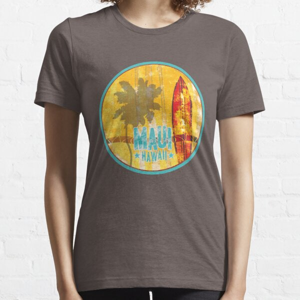 islands0711 Essential T-Shirt