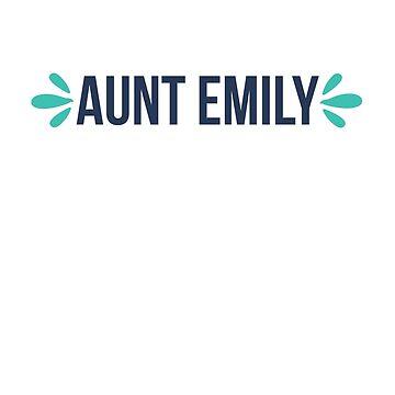 Auntie Em by halfpintjules