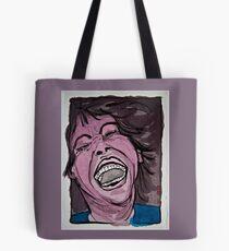 portrait 3 Tote Bag