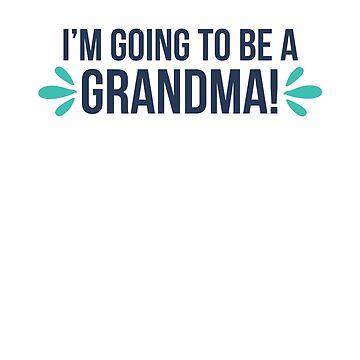 New Grandma by halfpintjules