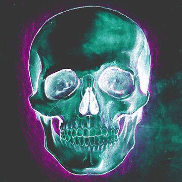 Cranium by JohnnyIronic