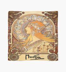 Vintage poster - Zodiac Scarf