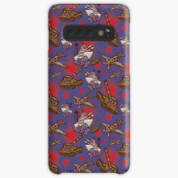 Military Forces Samsung Galaxy Snap Case