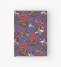 Military Forces Hardcover Journal