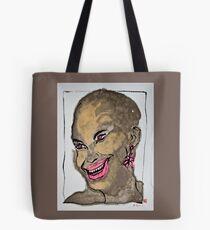 portrait 2 Tote Bag