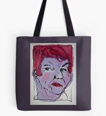 portrait 1 Tote Bag