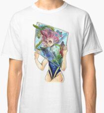 Swimming Mind Classic T-Shirt