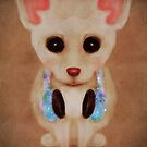 You're My Jam A Chihuahua With Headphones Is Your Perfect Valentines Puppy by Monica Michelle