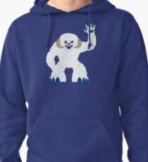 Cute Wampa - T-shirt Pullover Hoodie