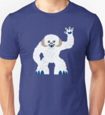 Cute Wampa - T-shirt Unisex T-Shirt
