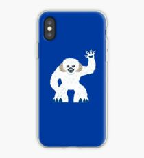 Cute Wampa - T-shirt iPhone Case