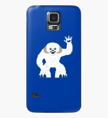 Cute Wampa - T-shirt Case/Skin for Samsung Galaxy