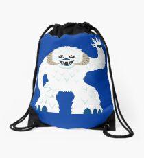 Cute Wampa - T-shirt Drawstring Bag