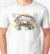 Cobblestone Crabs - Baltimore T-Shirt
