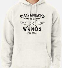 Ollivanders Zauberstäbe Hoodie