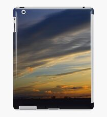 The Chase has returned! *dedicated to GOD* iPad Case/Skin