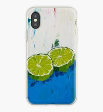 Naming of the Lime Coque et skin iPhone