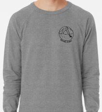 Denali, Mt McKinley logo tee Lightweight Sweatshirt