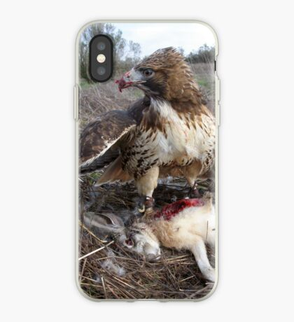 Griffon 20 iPhone Case