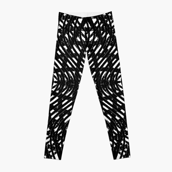 Round, lap, disk, disc, circumference, ring, round, periphery, circuit, coterie Leggings
