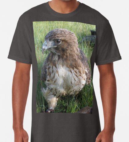 Griffon 23 Long T-Shirt